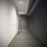 Mieszkanie Gdynia 003 - Hall.