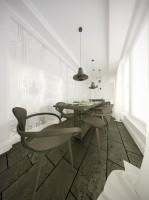Mieszkanie Gdynia 004 - Kuchnia.