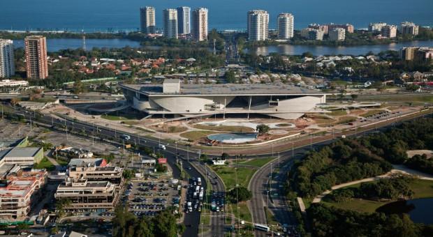 Monumentalny projekt Christiana de Portzamparca