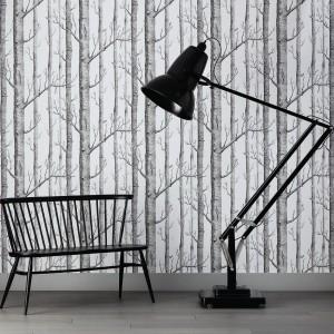 Pokaźnych rozmiarów lampa podłogowa z serii Giant 1227 Collection. Fot. Anglepoise.
