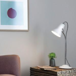 Lampa stołowa Duo z serii 1227. Fot. Anglepoise.