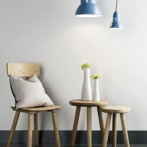 Lampy wiszące dostępne są w różnych rozmiarach. Fot. Anglepoise.