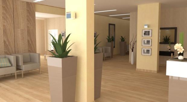 Forbis Group zaprojektował klinikę w Arabii Saudyjskiej