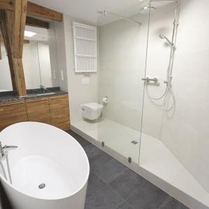 Mieszkanie w Poznaniu #2 - łazienka