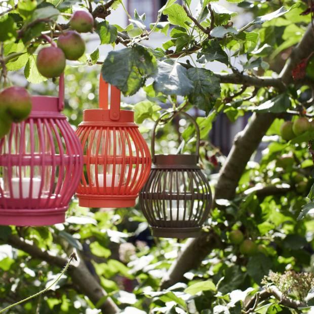 Oświetlenie ogrodu. Zobacz ciekawe inspiracje