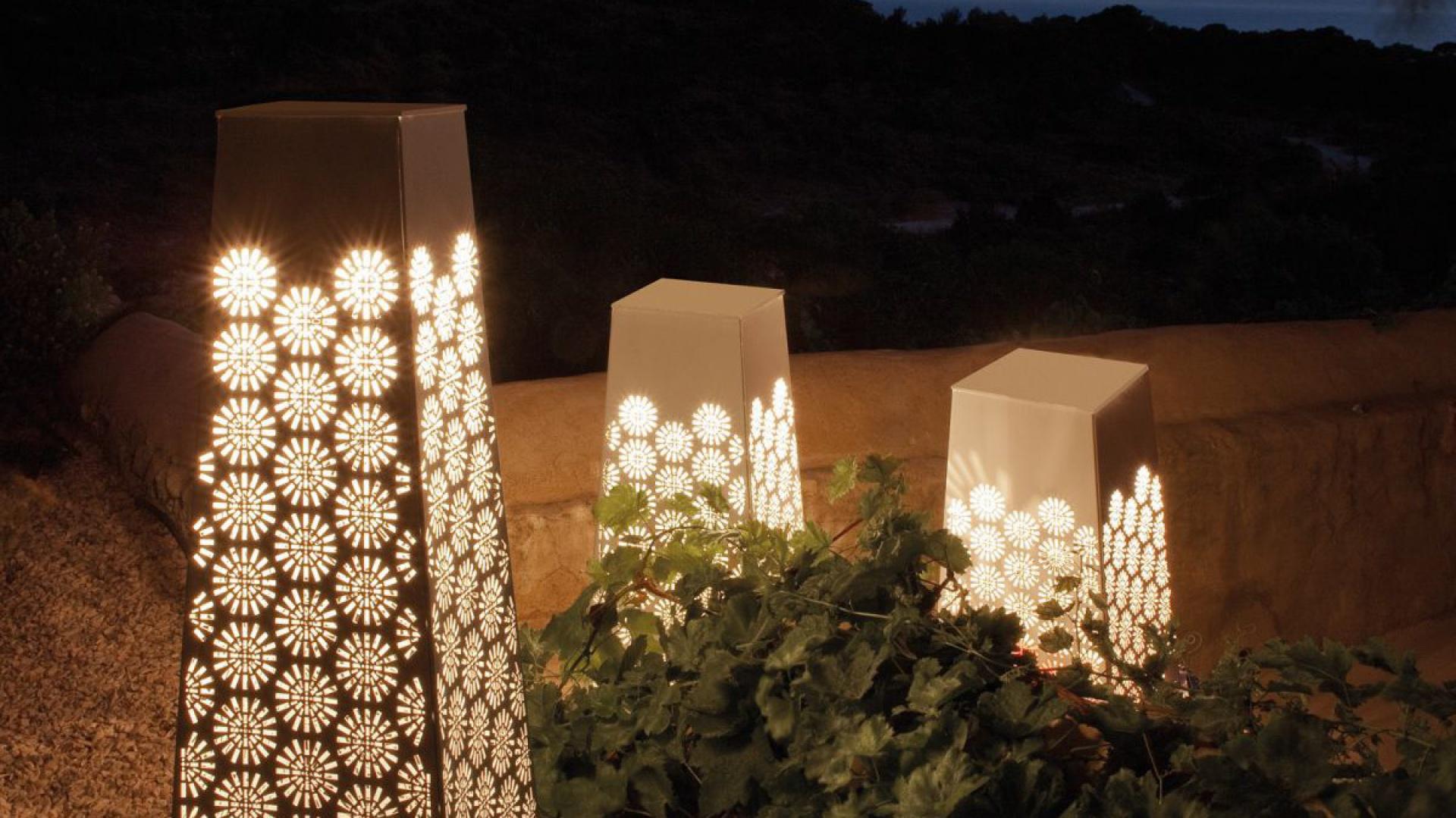 Oświetlenie Ogrodu Zobacz Ciekawe Inspiracje