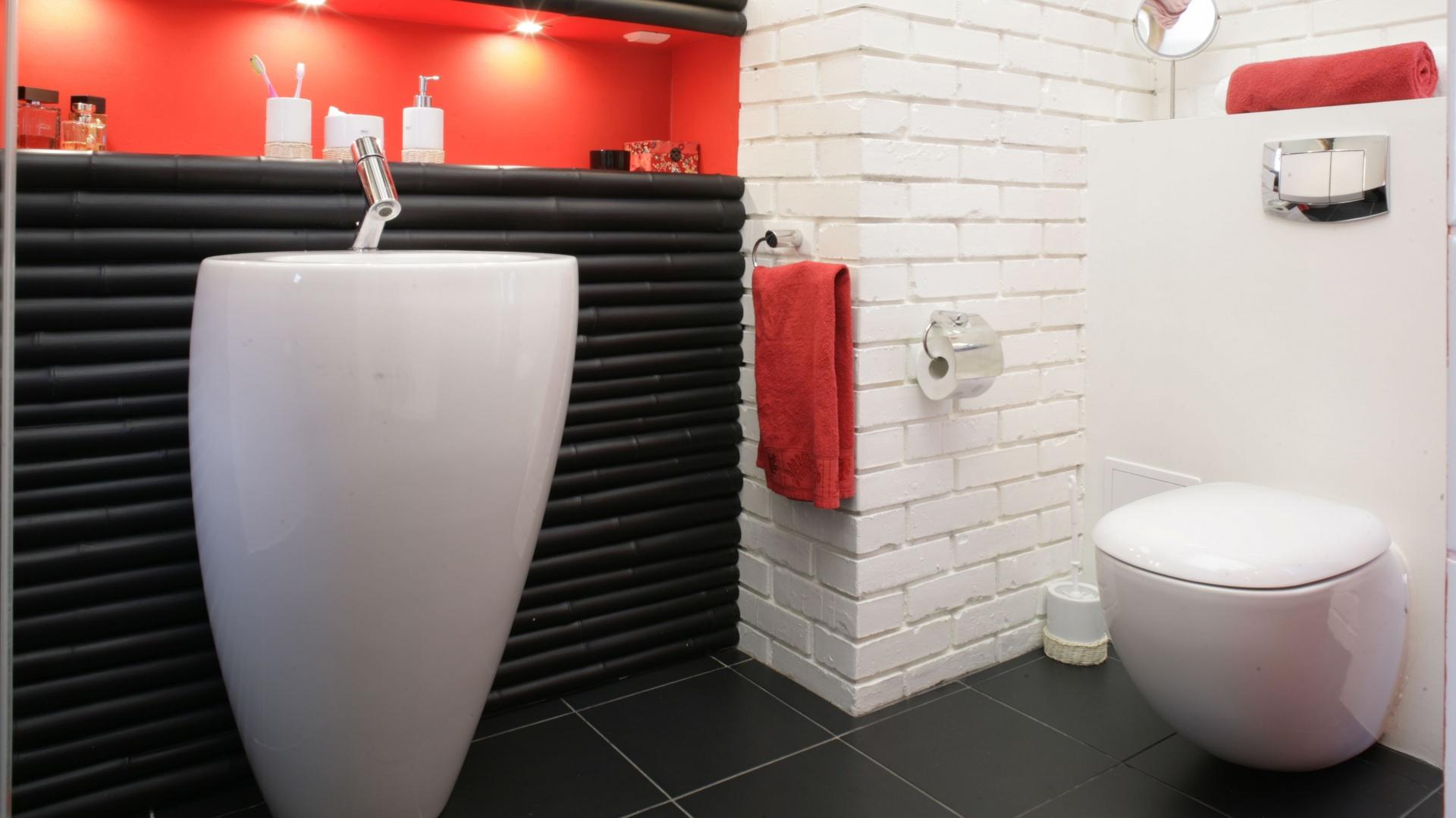 Cegła Do łazienki Najciekawsze Pomysły Architektów