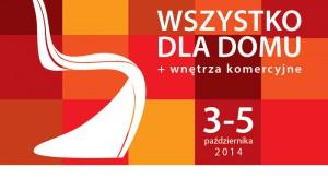 Nowoczesne polskie wzornictwo, ciekawe rozwiązania aranżacyjne, oryginalne meble zobaczyć będzie można podczas 23. edycji targów wnętrzarskich WSZYSTKO DLA DOMU + wnętrza komercyjne, które odbędą się w pierwszy weekend października w Szczecni