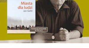 W krakowskim Nowohuckim Centrum Kultury, 21 października br. odbędzie się spotkanie z Janem Gehlem, propagatorem koncepcji humanistycznego rozwoju miast i autorem projektów zmian w przestrzeni miejskiej m.in. Nowego Jorku i Moskwy.
