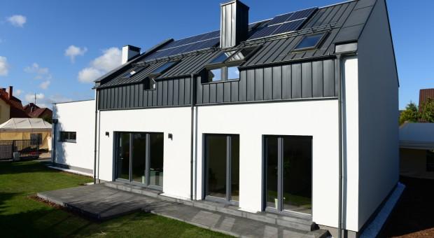 Powstał pierwszy hybrydowy dom w Gdańsku
