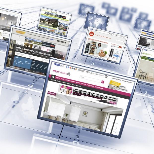 Portale Grupy Publikator w 20. najlepszych serwisów internetowych w Polsce