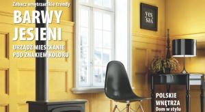 Inspiracje, przeglądy, porady, a przede wszystkim wnętrza autorstwa polskich projektantów. To wszystko znajdziecie w jesiennym wydaniu Dobrze Mieszkaj. Zapraszamy do miłej i ciepłej lektur w chłodne wieczory.