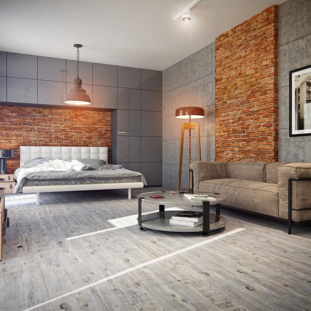 Poskromić przestrzeń, czyli jak urządzić mieszkanie w stylu loft