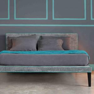 Łóżko Coco dostępne w kilku rozmiarach. Fot. Letti & Co.