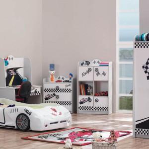 Propozycja dla fana wyścigów samochodowych. Fot. Turkish Home.