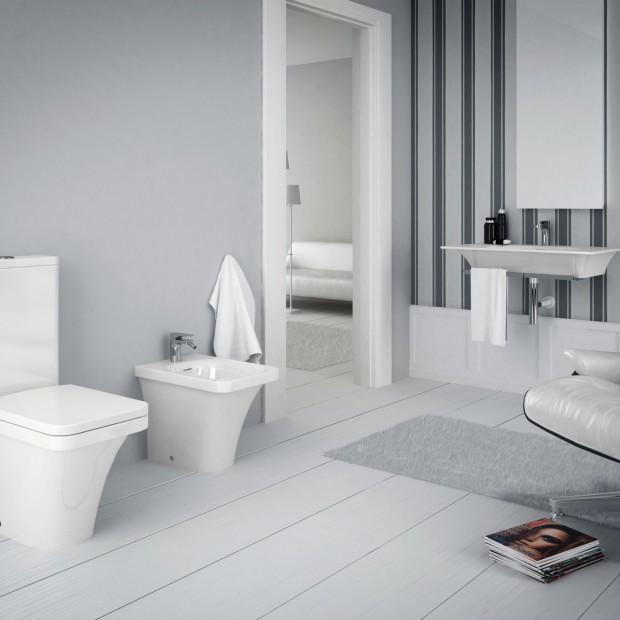 Ceramika sanitarna. Zobacz 12 wyjątkowych zestawów