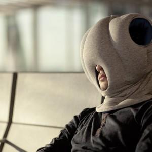 Fot. Ostrich Pillow.