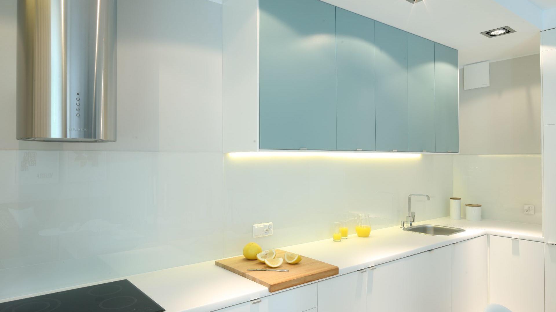 Kolor W Kuchni 15 Sposobow Na Energetyczne Wnetrze