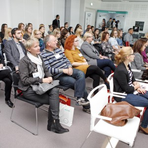 Frekwencja dopisała – w spotkaniu wzięli udział architekci głównie z Białegostoku, ale też Suwałk.
