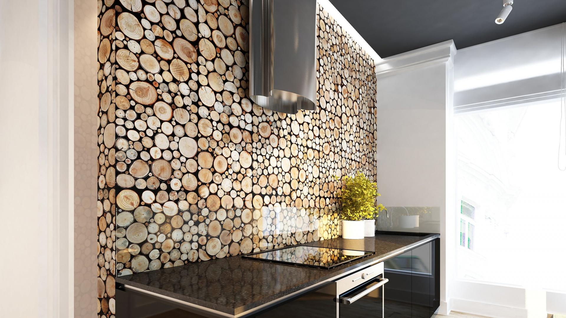 Pomysł Na ścianę W Kuchni Galeria Inspiracji