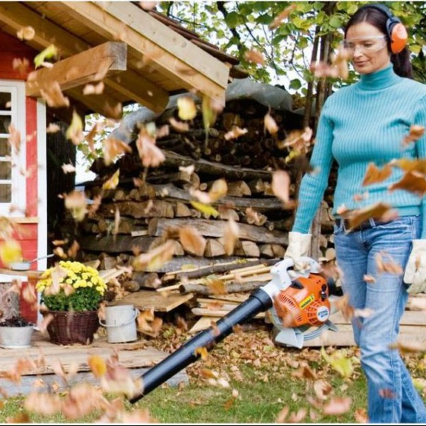 Jesień w ogrodzie: czas na sezonowe porządki