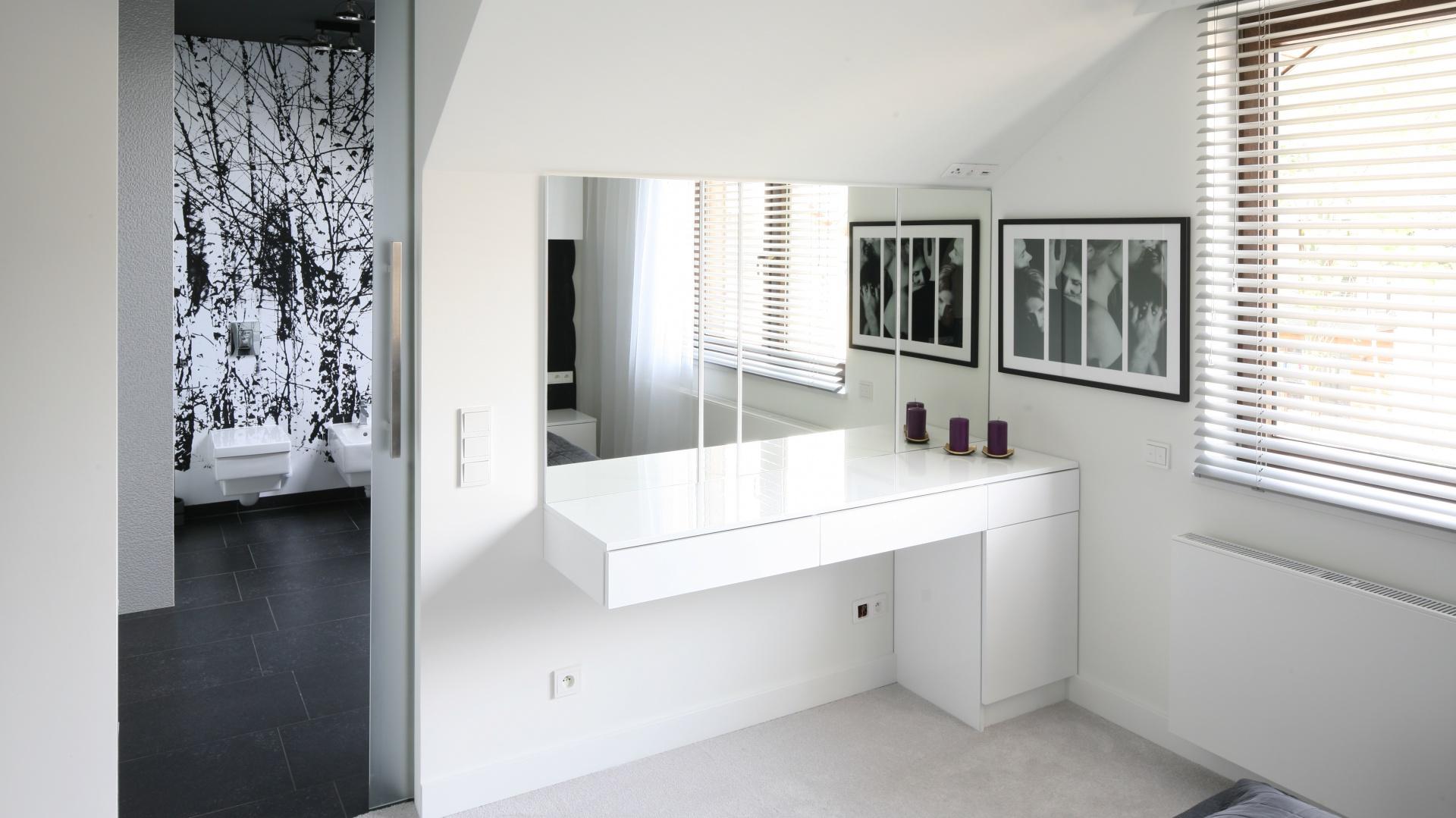 Toaletka W Sypialni Galeria Inspiracji