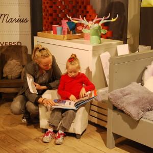 Podczas festiwalu nie zabrakło również atrakcji dla najmłodszych. Fot. Marta Ustymowicz.