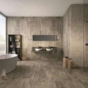 Płytki Ceramiczne Jak Drewno 15 Kolekcji Do łazienki