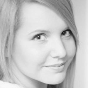 Magdalena Łuczyńska