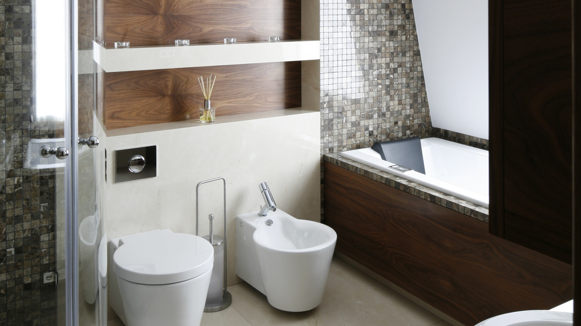 łazienka Dla Dwojga Tak Możesz Ją Urządzić
