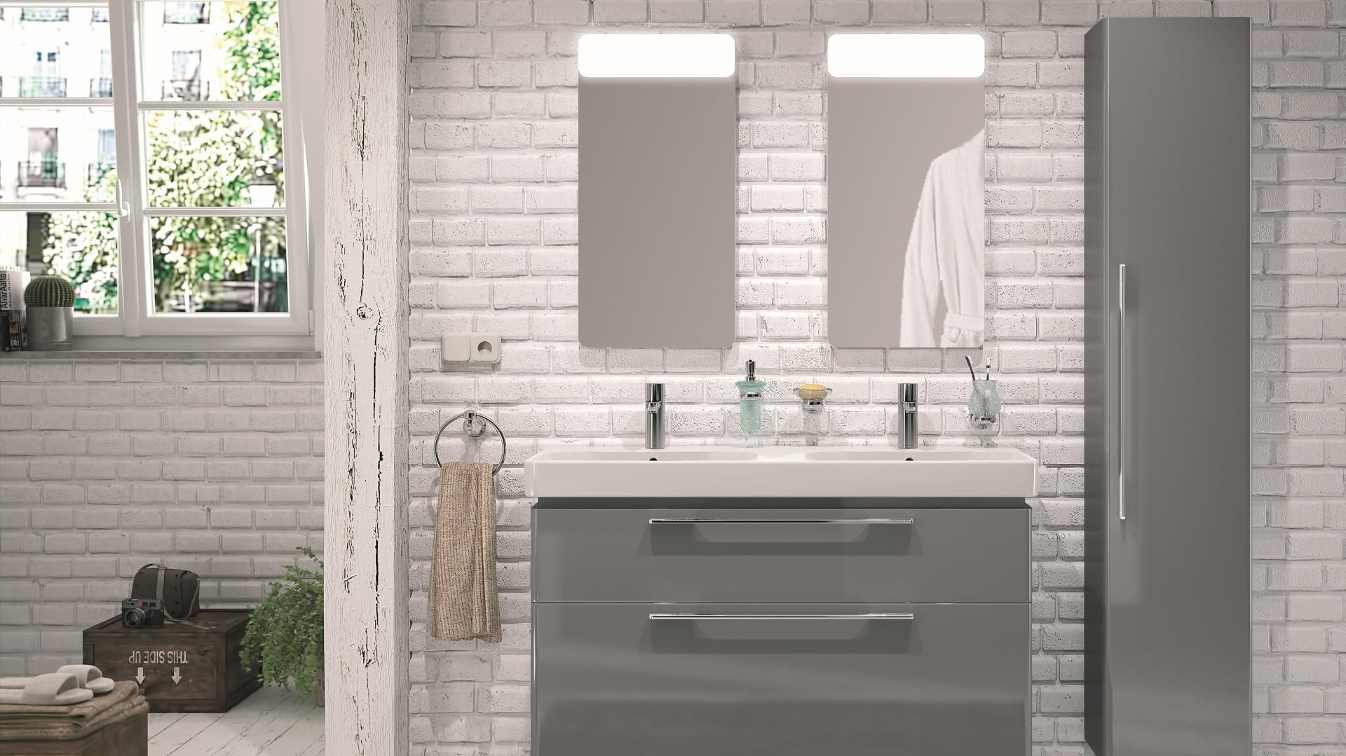 Meble Do łazienki 15 Pięknych Kolekcji