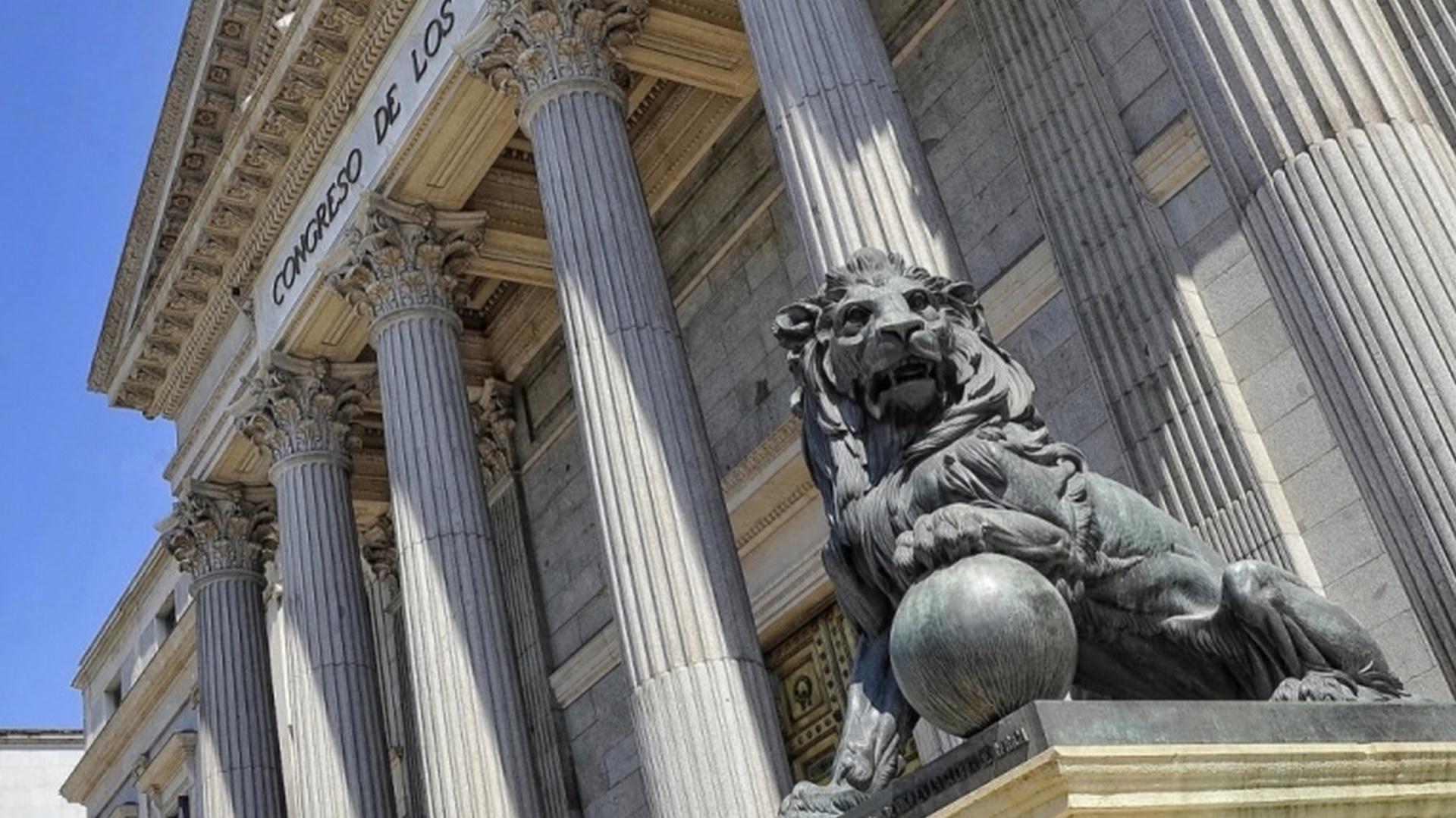 Budynek Kongresu Deputowanych w Madrycie_fot. Francisco Javier Salcedo Rico.jpg