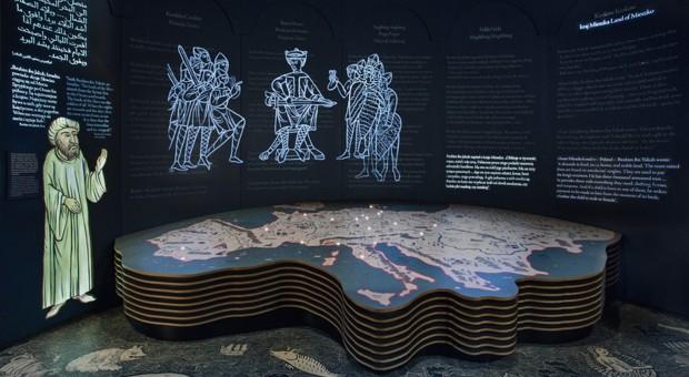 Wystawy Mirosława Nizio w Muzeum Historii Żydów Polskich