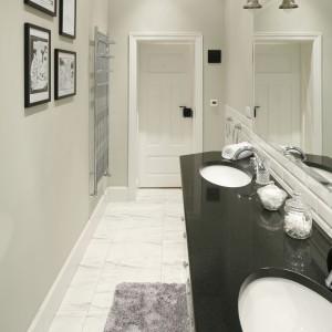 Nieustawna łazienka Tak Urządzisz Wąskie Wnętrze