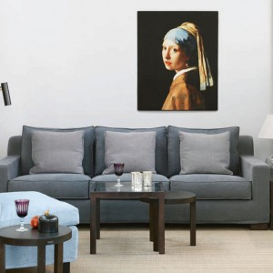 Sofa marki Fogia o bardzo uniwersalnym kształcie i kolorze. Wkomponuje się w każdą aranżację. Fot. Fogia.