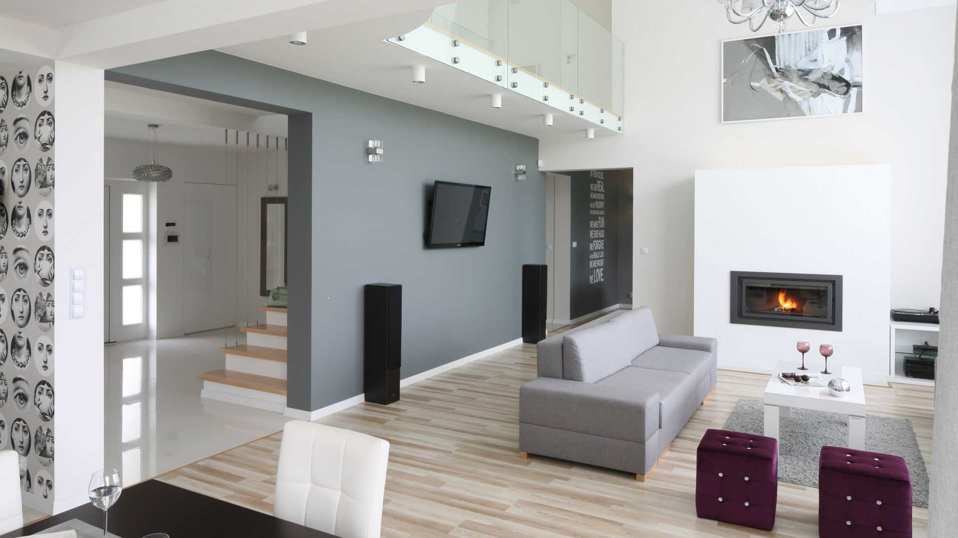 Halogeny W Salonie Pomysły Architektów