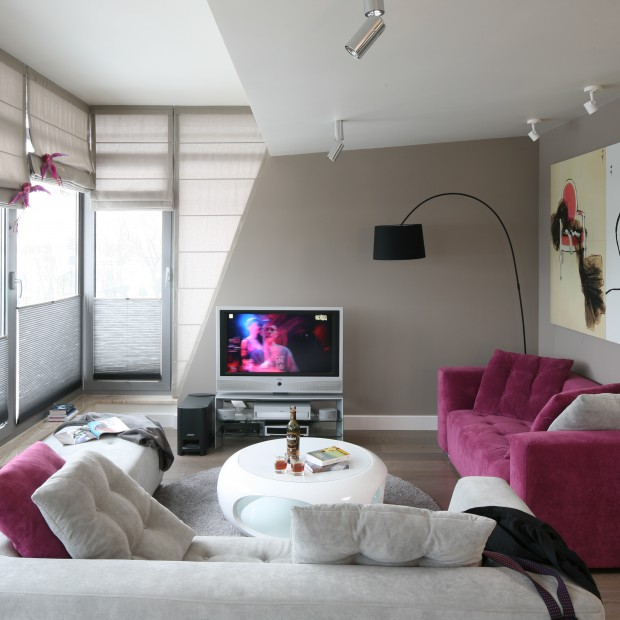 Małe mieszkanie. 20 pomysłów na kawalerkę