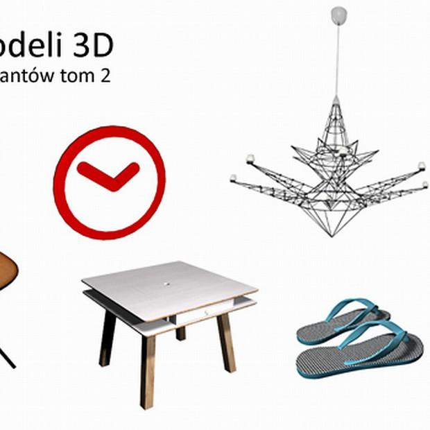 Nowa baza modeli 3D od CAD Projekt K&A
