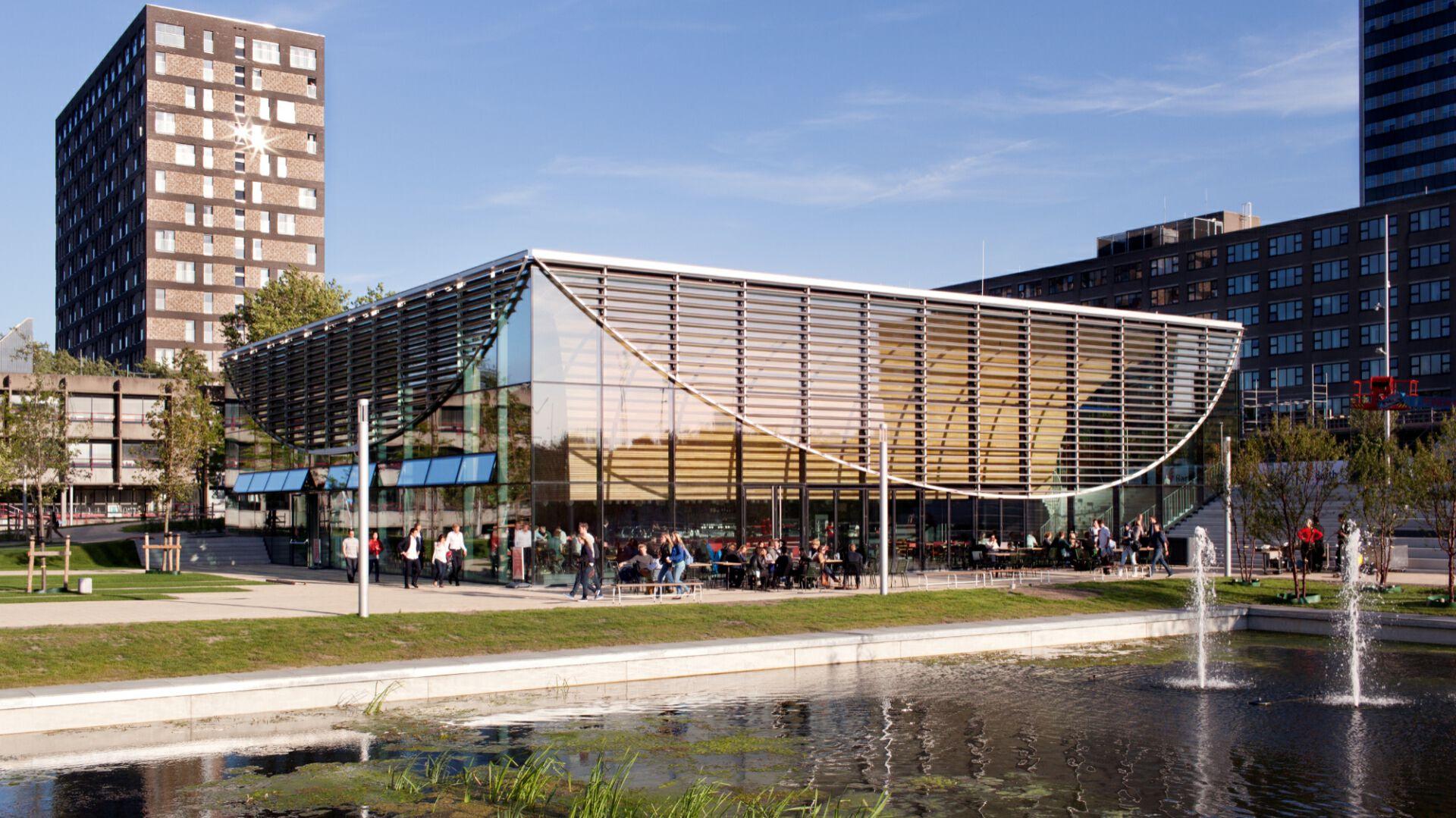 Pawilon studencki_Uniwersytet Erazma_fot. Christian van der Kooy (2).jpg
