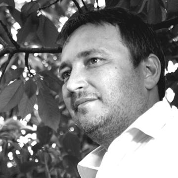 Maciej Twaróg