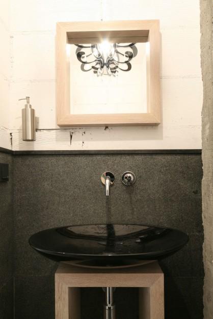 Bardzo małą toaleta o...  Bardzo mała łazienka: dla gości i domowników  Strona: 13