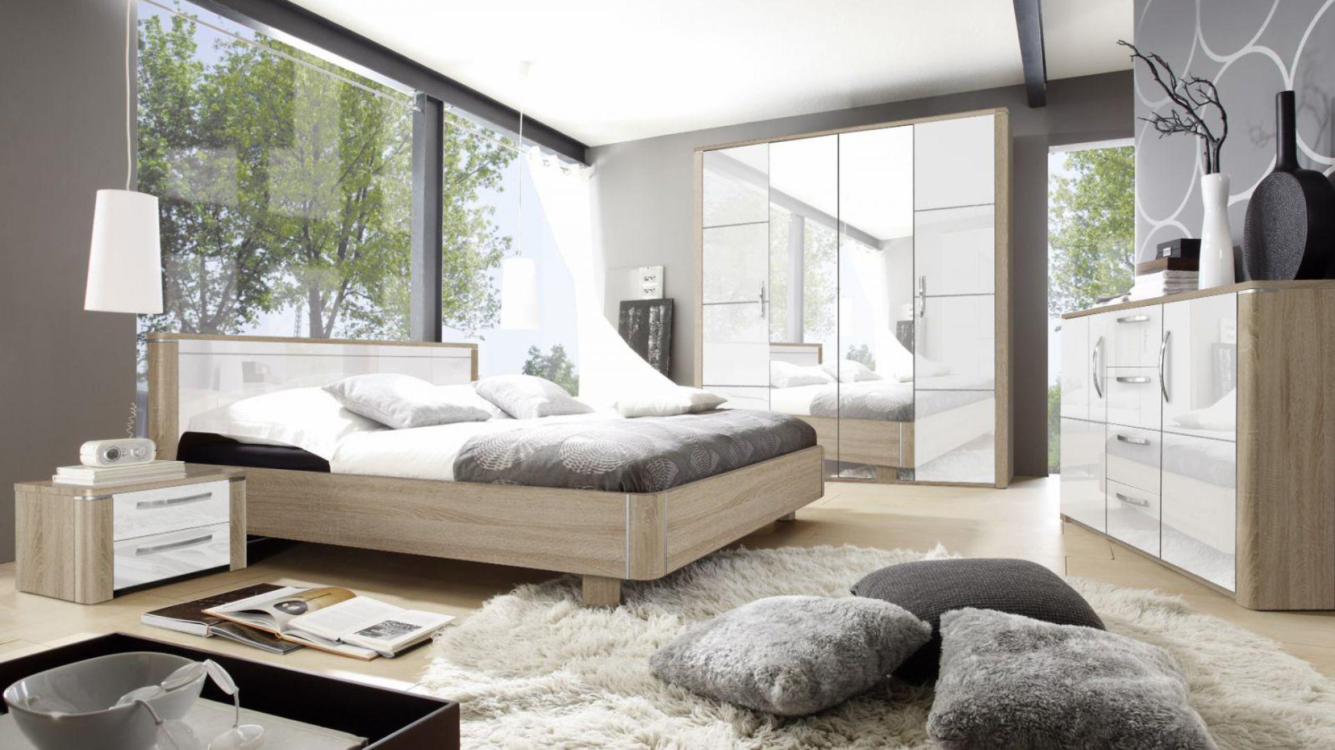 Aranżacje Sypialni Dużych I Małych