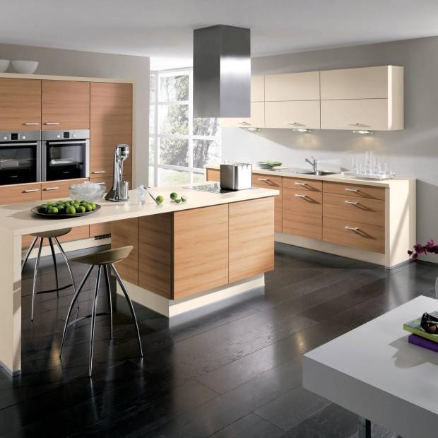 Meble kuchenne: wybierz szafki na ścianę