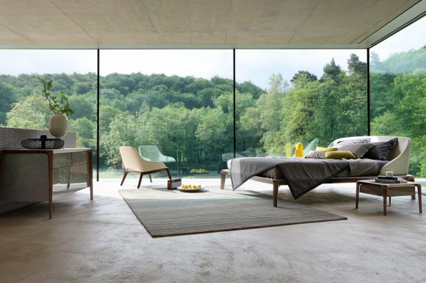 Ponadczasowa sypialnia: estetyka i funkcjonalność