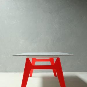 Twórczość Alaina Gillesa zostala doceniona przez znawców designu z całego świata. Fot. Bonaldo.