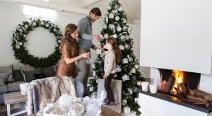Kolorowe bombki,srebrne świeczniki, urocze lampiony,piękne wieńce. Zobaczcie ozdoby, dzięki którym wnętrze zyska niepowtarzalny, świąteczny nastrój.