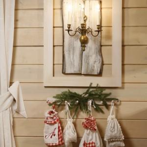Liczne dekoracje pojawiają się właściwie w każdym kącie. Fot. Bartosz Jarosz.
