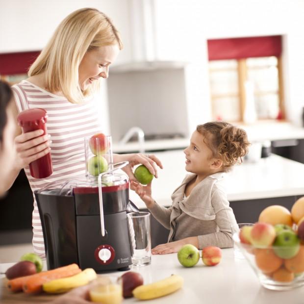 Praktyczne akcesoria. Jak ułatwić sobie prace w kuchni?
