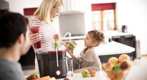 Robot, mikser, blender a może kolorowy wyciskacz do cytrusów. Zobaczcie praktyczne akcesoria, które przydadzą się w kuchni nie tylko w święta.