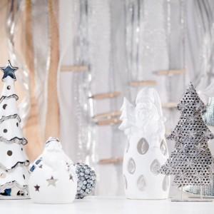 Kolekcja dekoracji bożonarodzeniowej z oferty marki Home&You pozwala oryginalnie udekorować dom. Foy. Home&You.